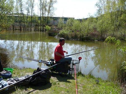 Concours individuel le 6 avril sur le plan d'eau de chuzelles  P1130530