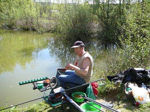 Concours individuel le 6 avril sur le plan d'eau de chuzelles  P1130531