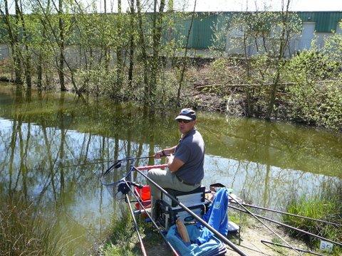 Concours individuel le 6 avril sur le plan d'eau de chuzelles  P1130534