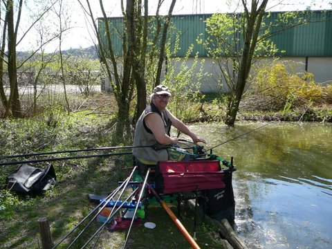 Concours individuel le 6 avril sur le plan d'eau de chuzelles  P1130535