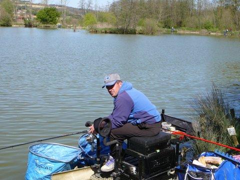 Concours individuel le 6 avril sur le plan d'eau de chuzelles  P1130536