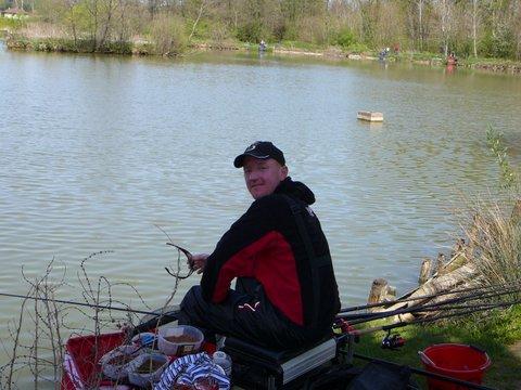 Concours individuel le 6 avril sur le plan d'eau de chuzelles  P1130537