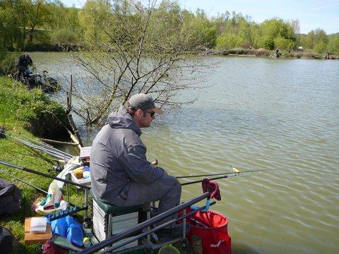 Concours individuel le 6 avril sur le plan d'eau de chuzelles  P1130538
