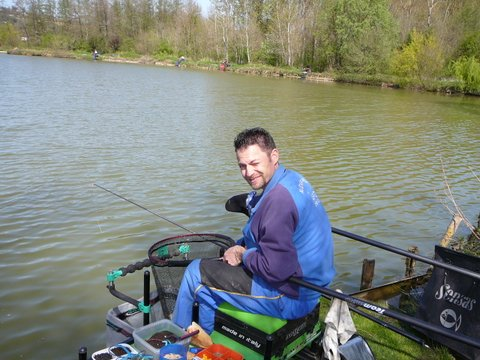 Concours individuel le 6 avril sur le plan d'eau de chuzelles  P1130539
