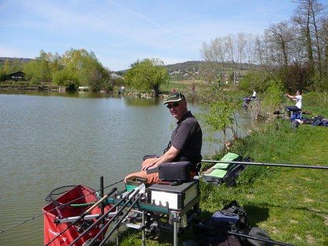 Concours individuel le 6 avril sur le plan d'eau de chuzelles  P1130611