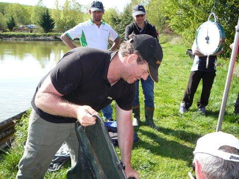 Concours individuel le 6 avril sur le plan d'eau de chuzelles  P1130617