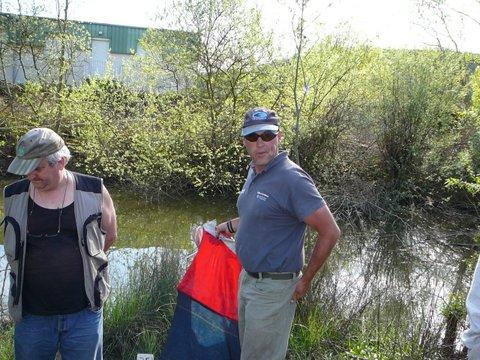 Concours individuel le 6 avril sur le plan d'eau de chuzelles  P1130623