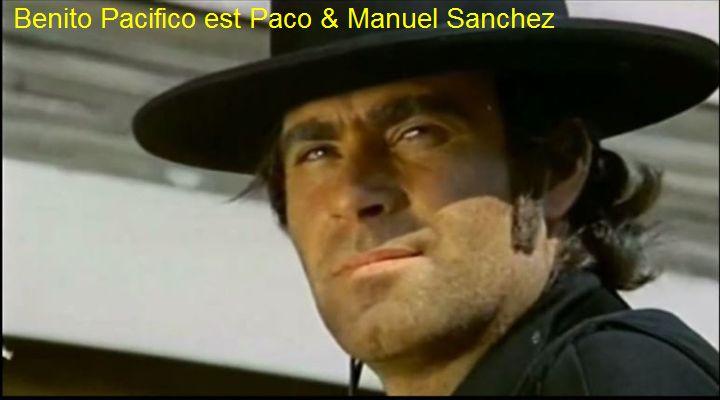 Haut les mains, salaud! Giù le mani... Carogna! (Django Story). 1971. Demofilo Fidani. Benito10