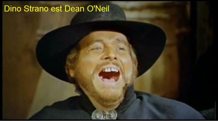 Haut les mains, salaud! Giù le mani... Carogna! (Django Story). 1971. Demofilo Fidani. Strano10