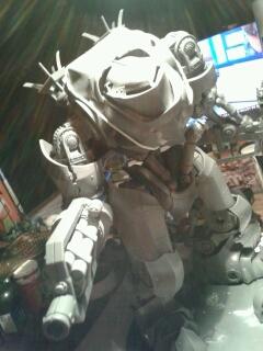 Projet Carcharodons Titan10