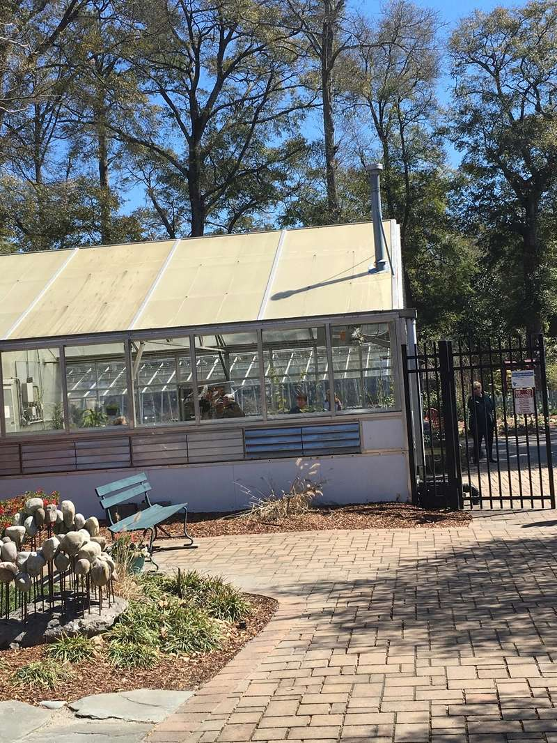 Hobby Greenhouse Tour - Wilmington, NC 2017-011