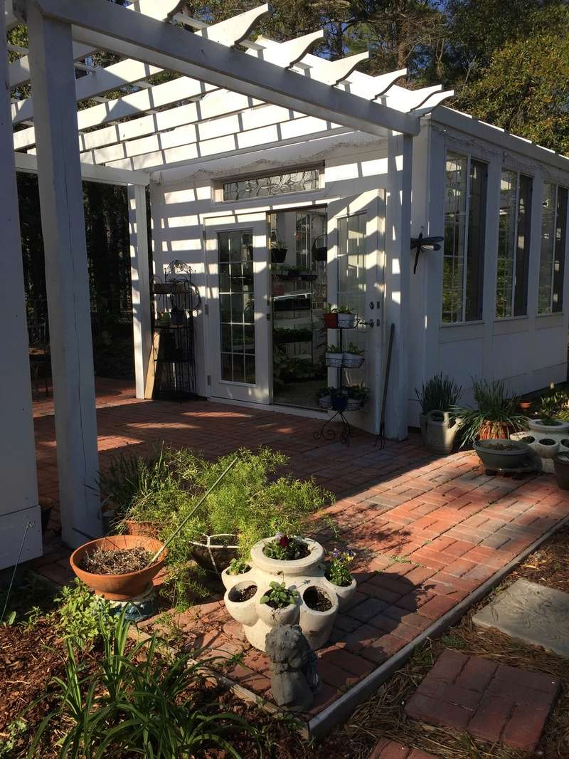 Hobby Greenhouse Tour - Wilmington, NC 2017-103