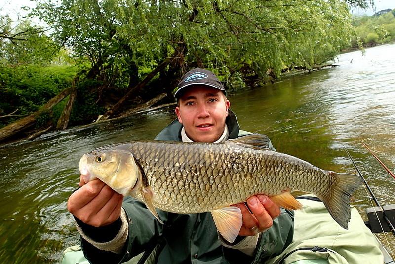 Sorties pêche Mai  Chubgh10