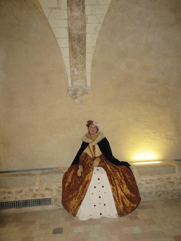 Balade guidée à l'abbaye de l'épau , les photos  Img_3518