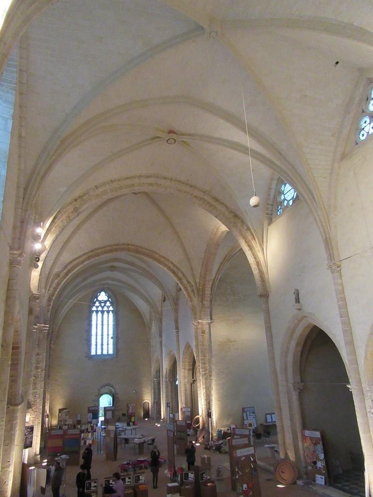 Balade guidée à l'abbaye de l'épau , les photos  Img_3519
