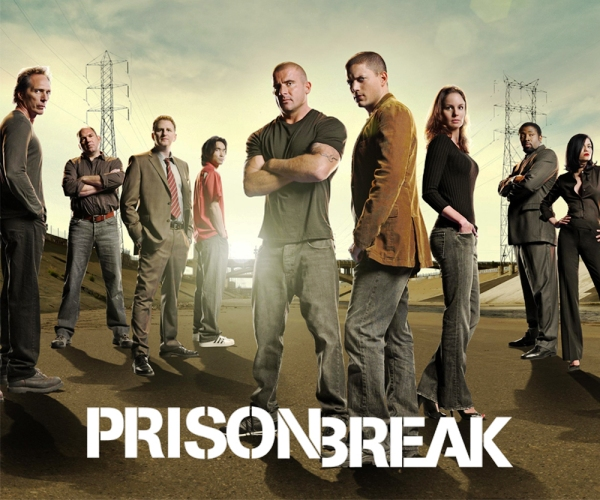Séries à voir Prison10