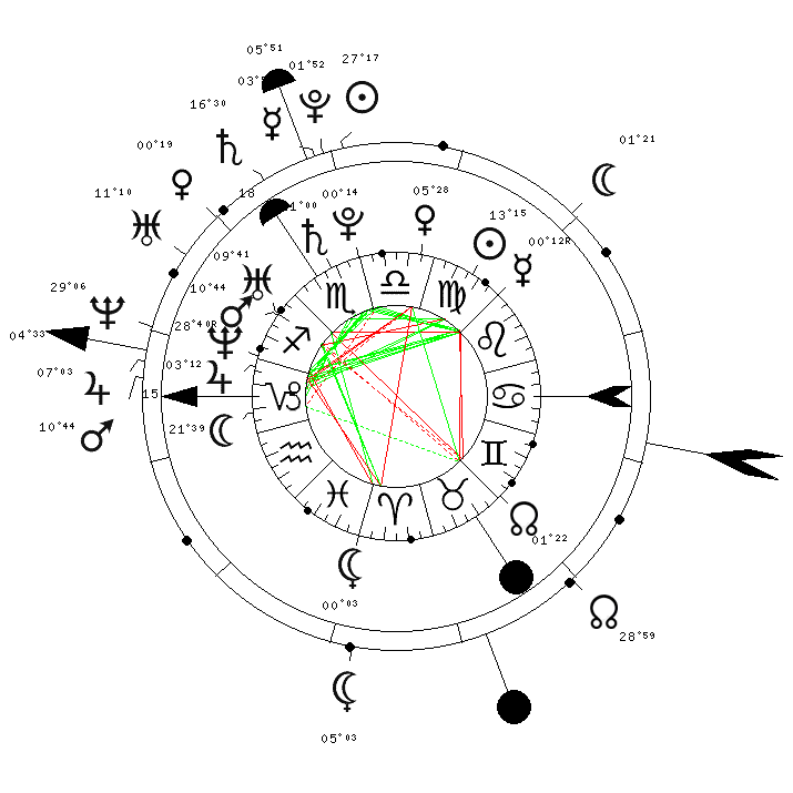 Synastrie  243-3110