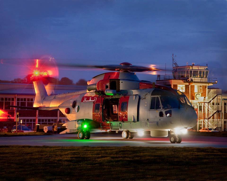 Merlin AW-101 [SAR] 10045411