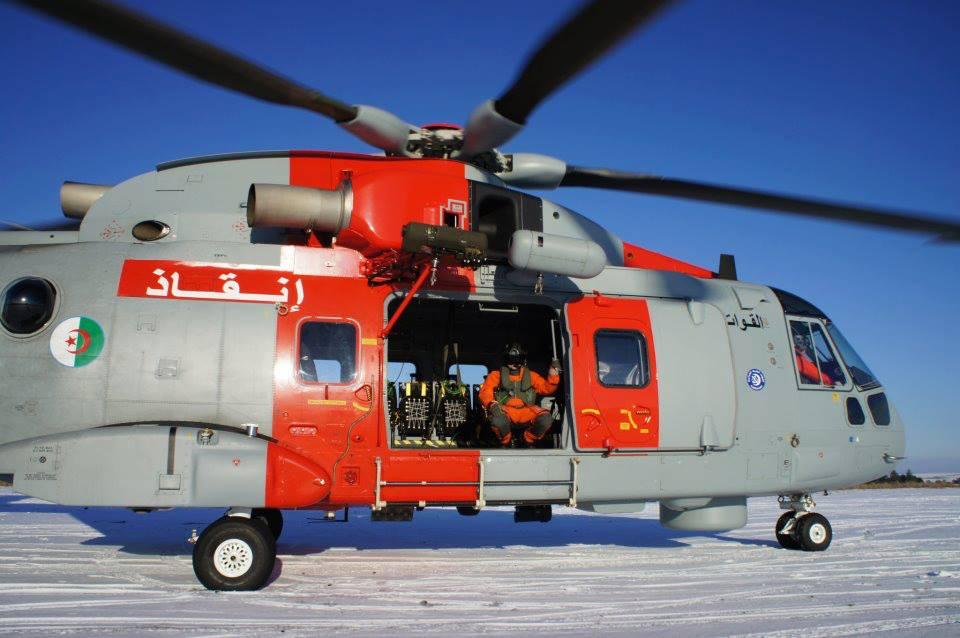 Merlin AW-101 [SAR] 12344411