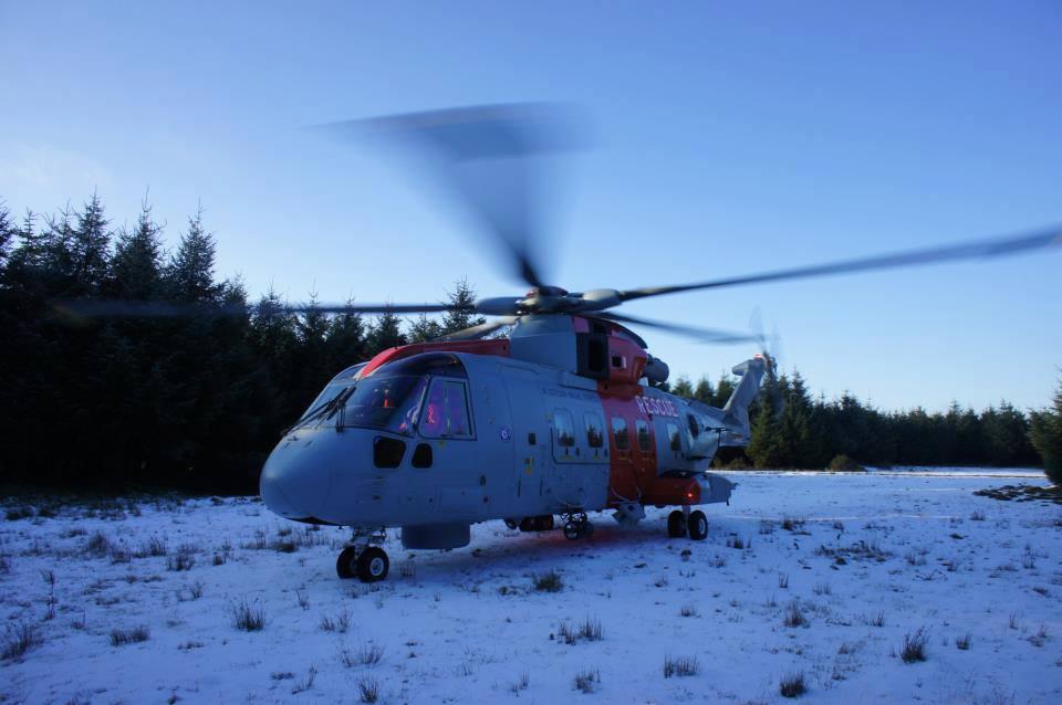 Merlin AW-101 [SAR] 12351811