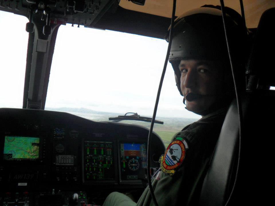 Merlin AW-101 [SAR] 99944210