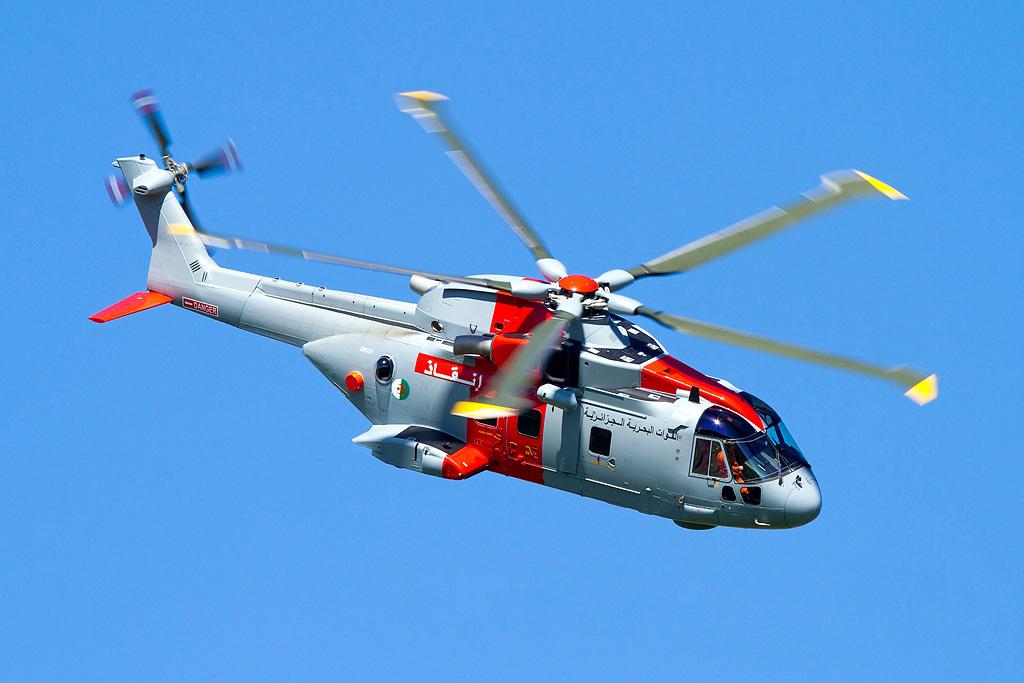 Merlin AW-101 [SAR] Eh-21111