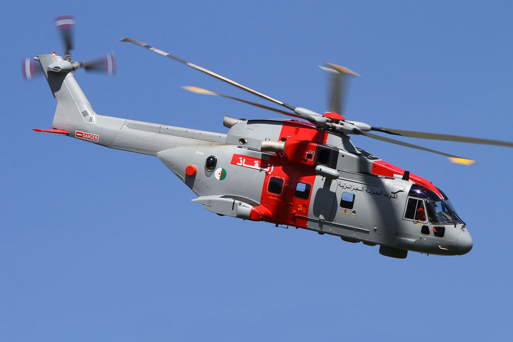Merlin AW-101 [SAR] Eh-29211