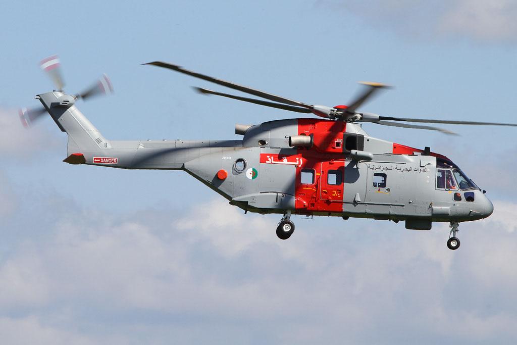 Merlin AW-101 [SAR] Eh-29711