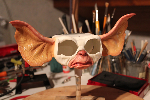George mogwai animatronique - Gremlins 2 1710