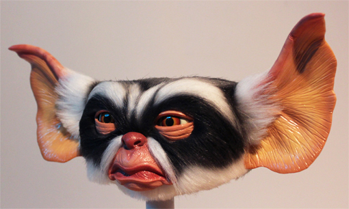 George mogwai animatronique - Gremlins 2 2810