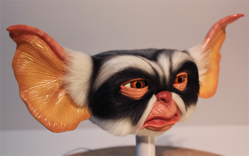 George mogwai animatronique - Gremlins 2 2910