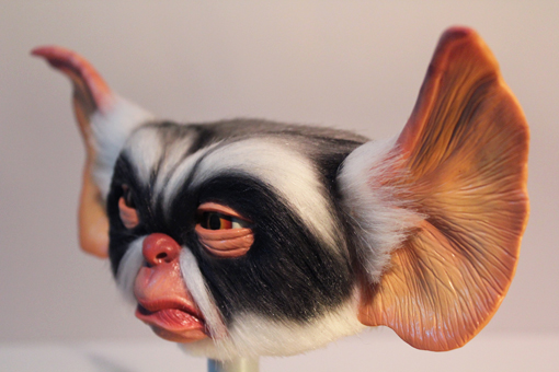 George mogwai animatronique - Gremlins 2 3010