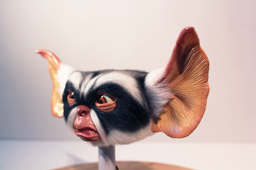 George mogwai animatronique - Gremlins 2 3311