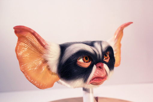 George mogwai animatronique - Gremlins 2 3511