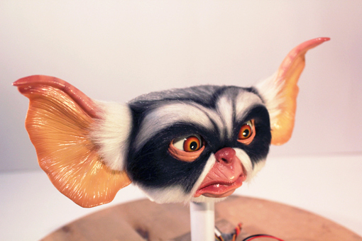 George mogwai animatronique - Gremlins 2 3611