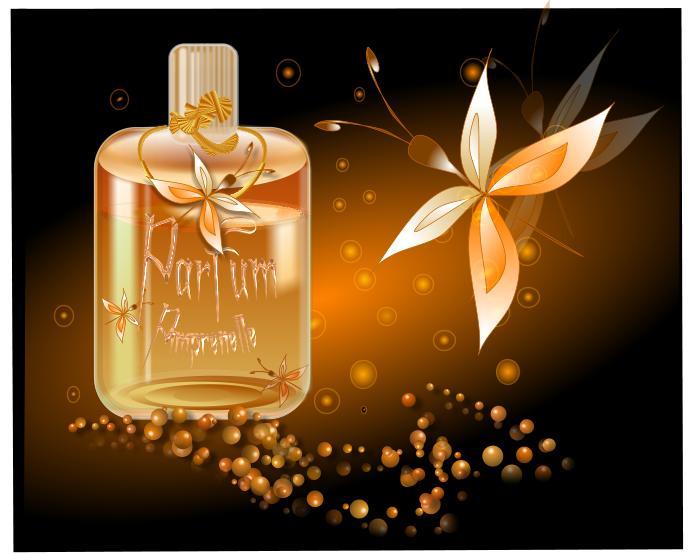 Galerie Puce ! Parfum10