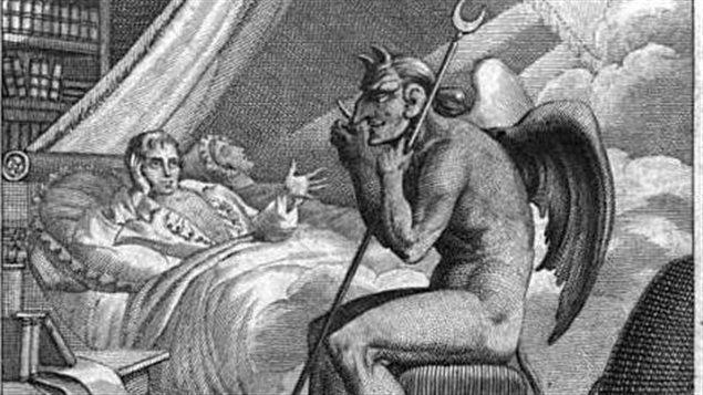 La Symétrie Miroir - Page 6 Diable10