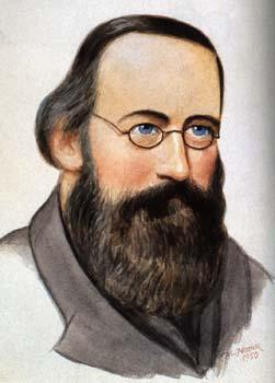 Révélations du Christ à Jacob Lorber en 1840 Lorber10