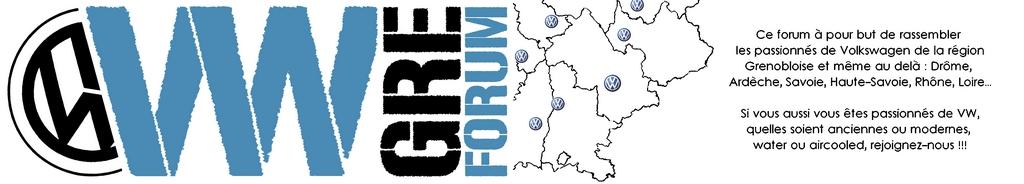 Forum Grenoble VW