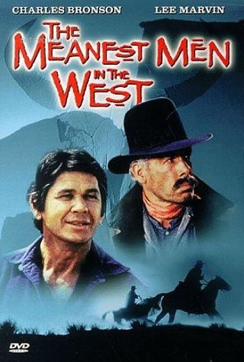 Il était une fois 2 salopards- The Meanest men in the West - 1962 - Charles Dubin/ Samuel Fuller Il-eta10