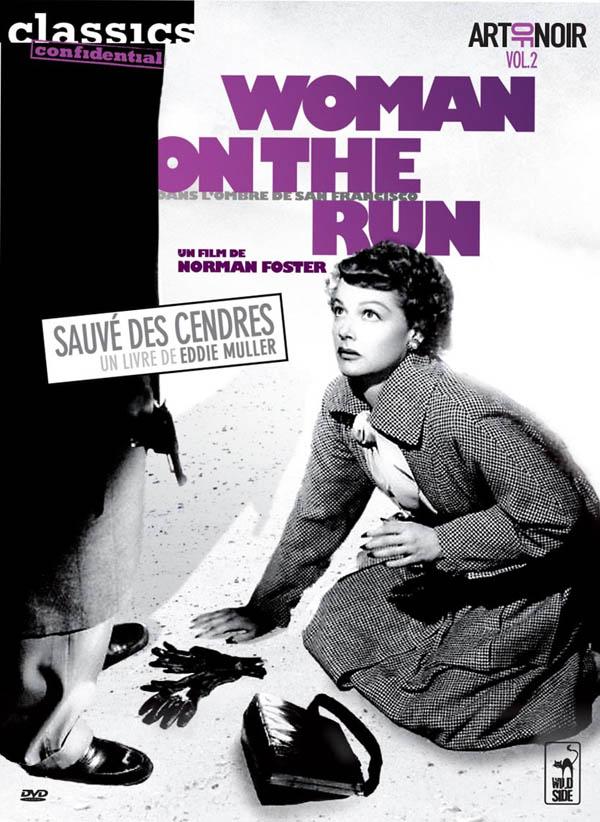 Dans l'ombre de San Francisco - Woman on the run - Norman Foster - 1950 Jaquet11