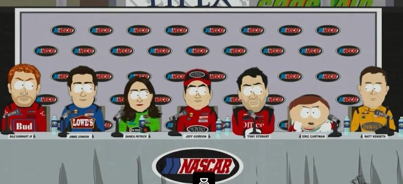 NASCAR - Saison 2013 - JJ une fois de plus champion ! - Page 10 Nascar10
