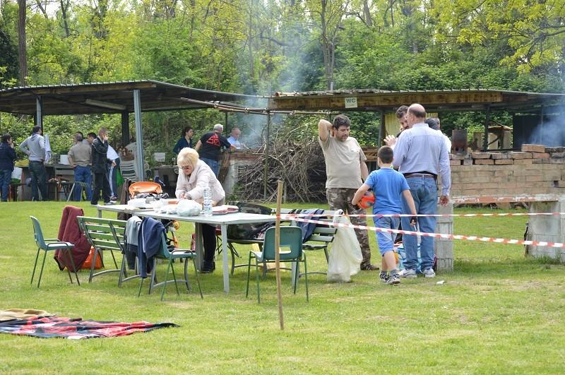 Battaglie Domenica 13 Aprile Campo Outdoor  Campo_95