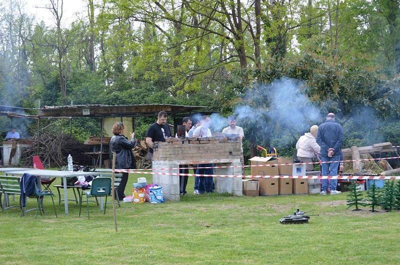 Battaglie Domenica 13 Aprile Campo Outdoor  Campo_99