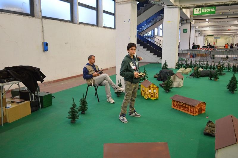 Model Fantasy Show Genova 14-15 Dic. 2013 - Pagina 3 Genov100