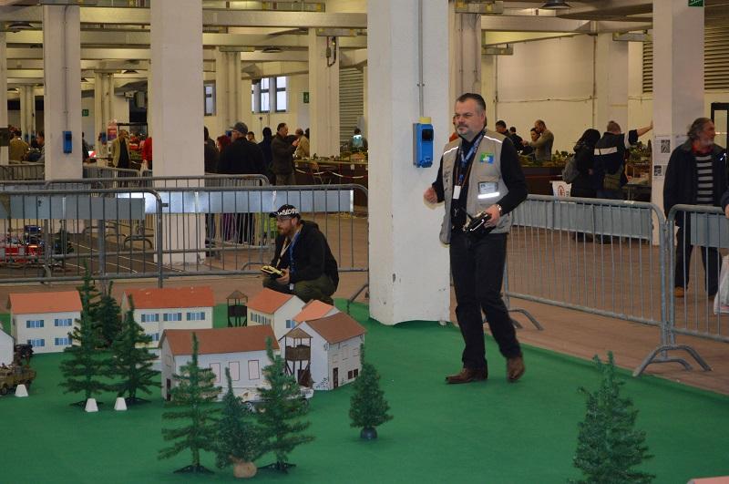Model Fantasy Show Genova 14-15 Dic. 2013 - Pagina 3 Genova99