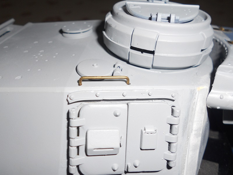 WIP Panzer III Ausf L Asiatam By CPT America - Pagina 6 Panzer13