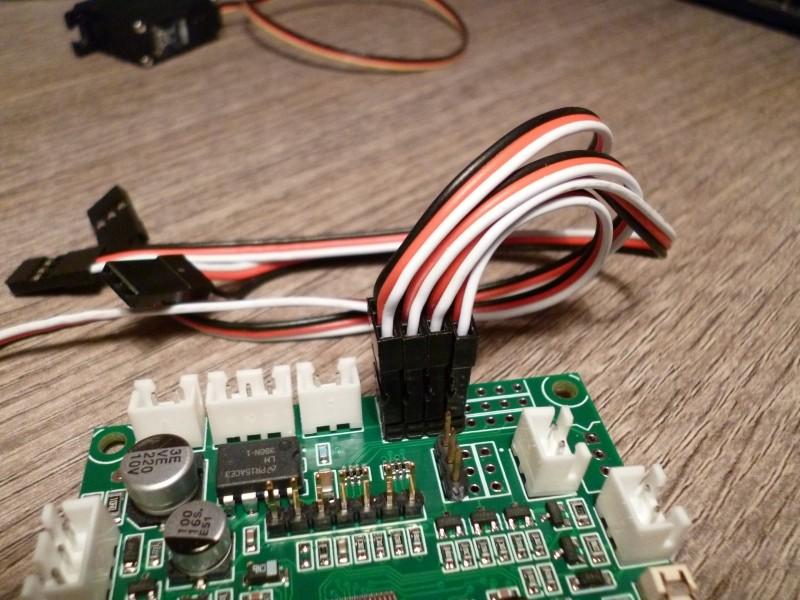 Novità Modeltecnica IBU2 V2 Rx_con10