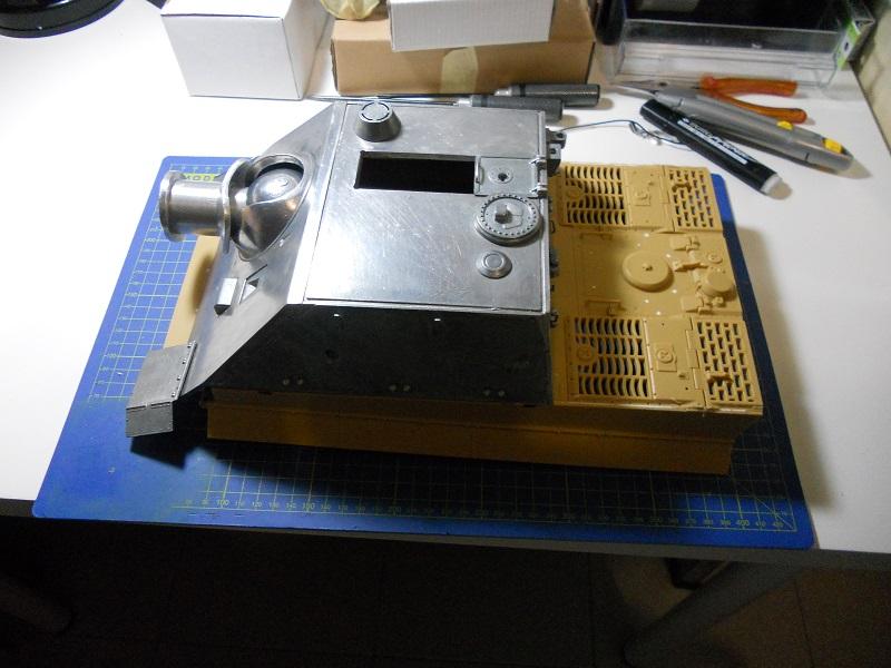 WIP Sturmtiger Asiatam Metal By CPT America Sturmt27
