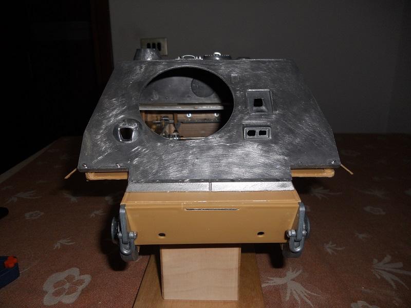 WIP Sturmtiger Asiatam Metal By CPT America Sturmt29